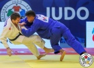 Victor Penalber (BRA), Sami Chouchi (BEL) - Grand Prix Cancun (2018, MEX) - © IJF Media Team, International Judo Federation
