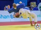 Laurin Boehler (AUT), Philipp Galandi (GER) - Grand Prix Cancun (2018, MEX) - © IJF Media Team, International Judo Federation
