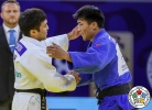 FRIENDSHIP (IJF), Yeldos Smetov (KAZ), Gusman Kyrgyzbayev (KAZ) - Grand Prix Hohhot (2018, CHN) - © IJF Media Team, International Judo Federation