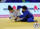 Christa Deguchi (CAN) - Grand Prix Hohhot (2018, CHN) - © IJF Media Team, International Judo Federation