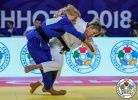 Hedvig Karakas (HUN) - Grand Prix Hohhot (2018, CHN) - © IJF Media Team, International Judo Federation