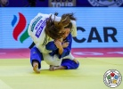 Da Sol Park (KOR) - Grand Prix Hohhot (2018, CHN) - © IJF Media Team, International Judo Federation