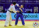 Maria Portela (BRA) - Grand Prix Hohhot (2018, CHN) - © IJF Media Team, International Judo Federation