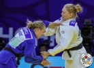 Gemma Howell (GBR), Anna Bernholm (SWE) - Grand Prix Hohhot (2018, CHN) - © IJF Media Team, International Judo Federation