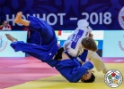 Matthias Casse (BEL) - Grand Prix Hohhot (2018, CHN) - © IJF Media Team, International Judo Federation