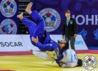 Zhansay Smagulov (KAZ) - Grand Prix Hohhot (2018, CHN) - © IJF Media Team, International Judo Federation