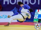 Anne M Bairo (FRA) - Grand Prix Hohhot (2018, CHN) - © IJF Media Team, International Judo Federation