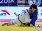 Daiki Nishiyama (JPN), Grigori Minaskin (EST) - Grand Prix Hohhot (2018, CHN) - © IJF Media Team, International Judo Federation