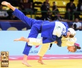 Nora Gjakova (KOS) - Grand Prix Tashkent (2018, UZB) - © IJF Media Team, International Judo Federation