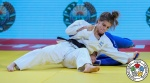 Betina Temelkova (ISR) - Grand Prix Tashkent (2018, UZB) - © IJF Media Team, International Judo Federation