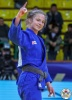 Kaja Kajzer (SLO) - Grand Prix Tashkent (2018, UZB) - © IJF Media Team, International Judo Federation