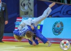 Sanne Verhagen (NED) - Grand Prix Tashkent (2018, UZB) - © IJF Media Team, International Judo Federation