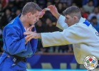 Mikael Özerler (TUR), Eduard Trippel (GER) - Grand Prix Tashkent (2018, UZB) - © IJF Media Team, International Judo Federation