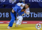 Amiran Papinashvili (GEO) - Grand Prix Tbilisi (2018, GEO) - © IJF Media Team, International Judo Federation