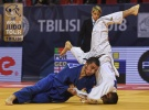 Niko Tchikaidze (GEO) - Grand Prix Tbilisi (2018, GEO) - © IJF Media Team, International Judo Federation