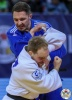 Georgii Shmakov (RUS), Sam Van 't Westende (NED) - Grand Prix Tbilisi (2018, GEO) - © IJF Media Team, International Judo Federation