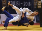 Sam Van 't Westende (NED) - Grand Prix Tbilisi (2018, GEO) - © IJF Media Team, International Judo Federation