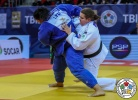Sandra Jablonskyte (LTU), Ivana Šutalo (CRO) - Grand Prix Tbilisi (2018, GEO) - © IJF Media Team, International Judo Federation