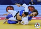 Li Kochman (ISR), Ciril Grossklaus (SUI) - Grand Prix Tbilisi (2018, GEO) - © IJF Media Team, International Judo Federation