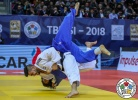 Li Kochman (ISR) - Grand Prix Tbilisi (2018, GEO) - © IJF Media Team, International Judo Federation