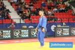 David García Torne (ESP) - Grand Prix The Hague (2018, NED) - © JudoInside.com, judo news, results and photos