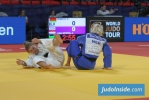 Naomi Van Krevel (NED) - Grand Prix The Hague (2018, NED) - © JudoInside.com, judo news, results and photos