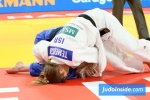 Betina Temelkova (ISR) - Grand Prix The Hague (2018, NED) - © JudoInside.com, judo news, results and photos