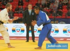 Juan Postigos (PER) - Grand Prix The Hague (2018, NED) - © JudoInside.com, judo news, results and photos