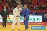 Kenneth Van Gansbeke (BEL) - Grand Prix The Hague (2018, NED) - © JudoInside.com, judo news, results and photos