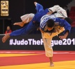 Felipe Kitadai (BRA) - Grand Prix The Hague (2018, NED) - © IJF Media Team, International Judo Federation
