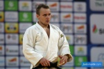 Oscar Pertelson (EST) - Grand Prix The Hague (2018, NED) - © JudoInside.com, judo news, results and photos