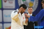 Lasha Shavdatuashvili (GEO) - Grand Prix The Hague (2018, NED) - © JudoInside.com, judo news, results and photos