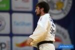 Musa Mogushkov (RUS) - Grand Prix The Hague (2018, NED) - © JudoInside.com, judo news, results and photos