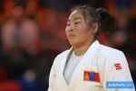 Gankhaich Bold (MGL) - Grand Prix The Hague (2018, NED) - © JudoInside.com, judo news, results and photos
