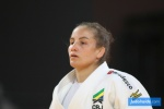Maria Portela (BRA) - Grand Prix The Hague (2018, NED) - © JudoInside.com, judo news, results and photos