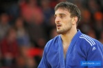 Dmytro Berezhnyy (UKR) - Grand Prix The Hague (2018, NED) - © JudoInside.com, judo news, results and photos