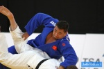 Yongjie Yin (CHN) - Grand Prix The Hague (2018, NED) - © JudoInside.com, judo news, results and photos