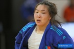 Serjmyadag Shurenchimeg (MGL) - Grand Prix The Hague (2018, NED) - © JudoInside.com, judo news, results and photos