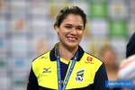 Katherine Campos (BRA) - Grand Prix The Hague (2018, NED) - © JudoInside.com, judo news, results and photos