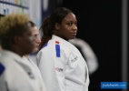 Anne M Bairo (FRA) - Grand Prix The Hague (2018, NED) - © JudoInside.com, judo news, results and photos