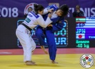 Julia Figueroa (ESP) - Grand Prix Tunis (2018, TUN) - © IJF Media Team, IJF