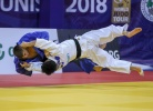 Yuhei Yoshida (JPN) - Grand Prix Tunis (2018, TUN) - © IJF Gabriela Sabau, International Judo Federation