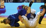Daria Bilodid (UKR) - Grand Prix Tunis (2018, TUN) - © IJF Media Team, International Judo Federation