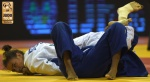 Sofia Chistanova (RUS) - Grand Prix Tunis (2018, TUN) - © IJF Media Team, International Judo Federation