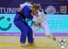 Gemma Howell (GBR) - Grand Prix Tunis (2018, TUN) - © IJF Gabriela Sabau, International Judo Federation