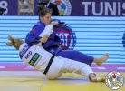 Kim Polling (NED) - Grand Prix Tunis (2018, TUN) - © IJF Gabriela Sabau, International Judo Federation