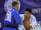 Zhansay Smagulov (KAZ) - Grand Prix Tunis (2018, TUN) - © IJF Gabriela Sabau, International Judo Federation