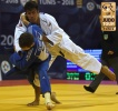 Stanislav Semenov (RUS), Eduardo Yudy Santos (BRA) - Grand Prix Tunis (2018, TUN) - © IJF Media Team, International Judo Federation
