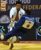 Zhansay Smagulov (KAZ) - Grand Prix Tunis (2018, TUN) - © IJF Media Team, International Judo Federation