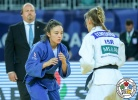 Betina Temelkova (ISR), Angelica Delgado (USA) - Grand Prix Zagreb (2018, CRO) - © IJF Media Team, International Judo Federation